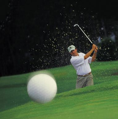 golfslag